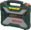 Набор принадлежностей BOSCH X-Line-100,  100 предметов [2607019330] вид 5