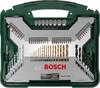 Набор принадлежностей BOSCH X-Line-103,  103 предмета [2607019331] вид 3