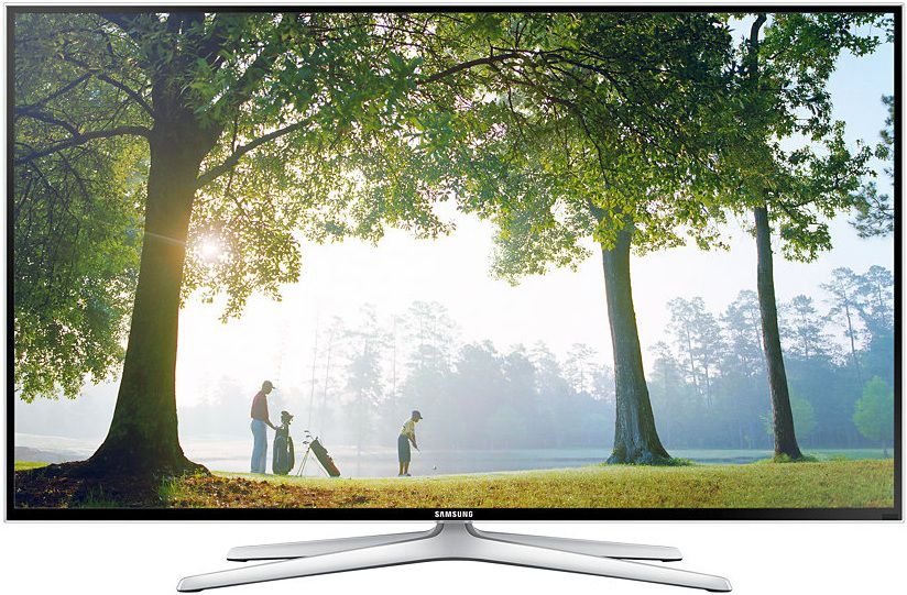 LED телевизор SAMSUNG UE32H6400AK