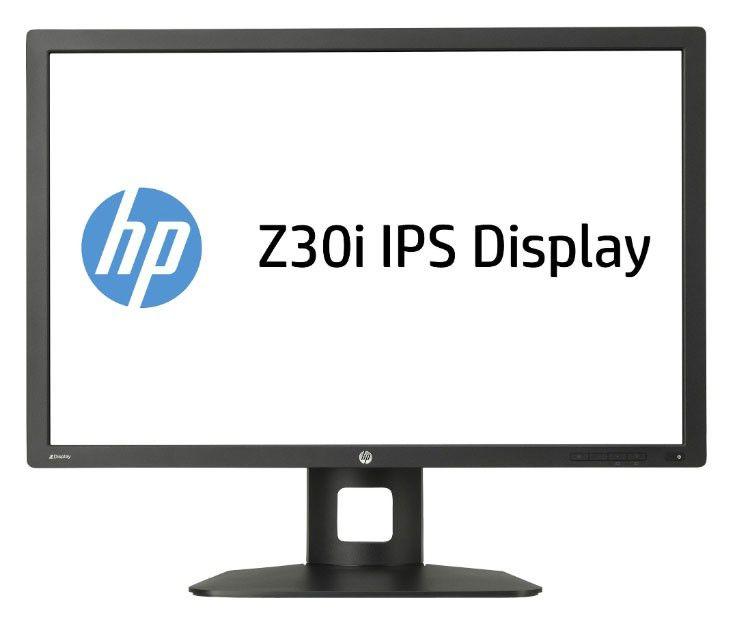 Монитор ЖК HP Z30i 30