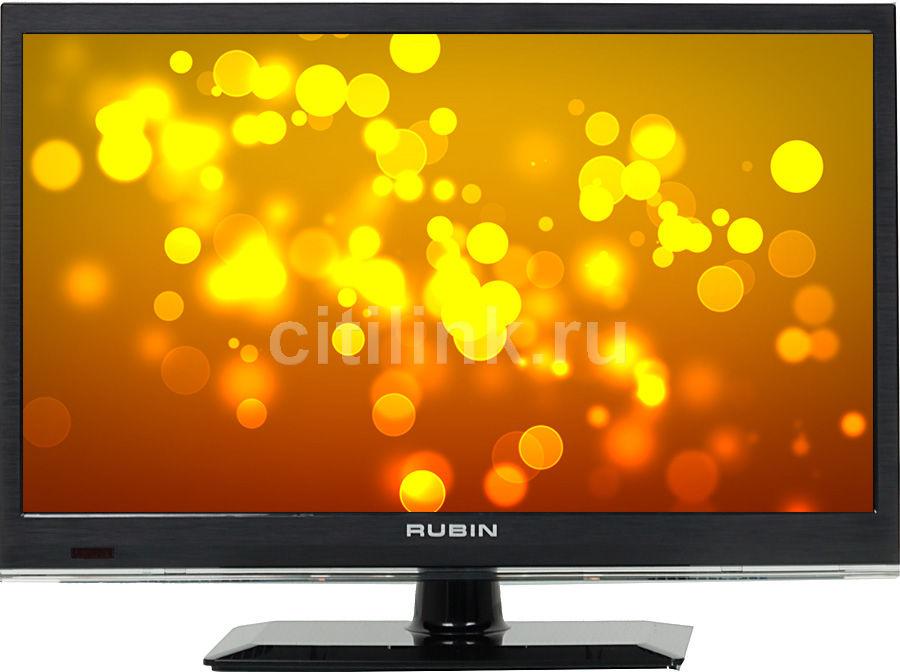 LED телевизор RUBIN RB-19SE8