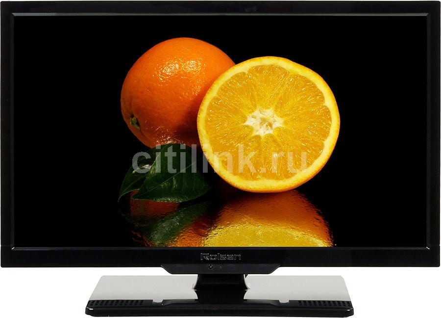 LED телевизор ROLSEN RL-19E1302