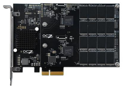 Накопитель SSD OCZ RevoDrive 3 X2 RVD3X2-FHPX4-480G 480Гб, PCI-E AIC (add-in-card), PCI-E x4