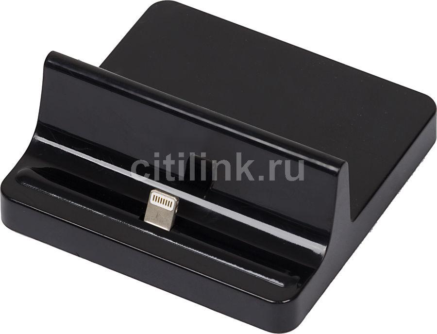 Док-станция GINZZU GD-152B, iPad 4/iPad mini черный