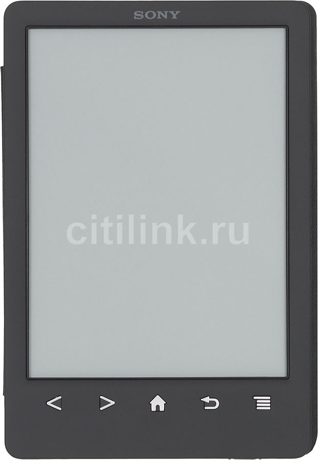 Электронная книга SONY PRS-T3,  6