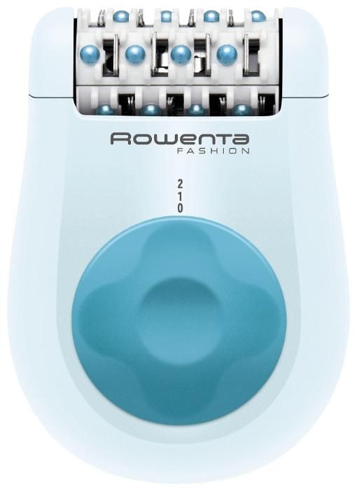 Эпилятор ROWENTA EP1025 голубой