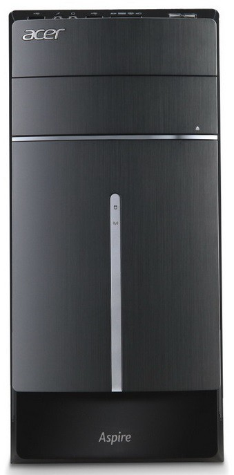 Компьютер  ACER Aspire TC-603,  Intel  Core i5  4440,  4Гб, 1Тб,  nVIDIA GeForce GT640 - 4096 Мб,  DVD-RW,  CR,  Windows 8 [dt.spzer.057]