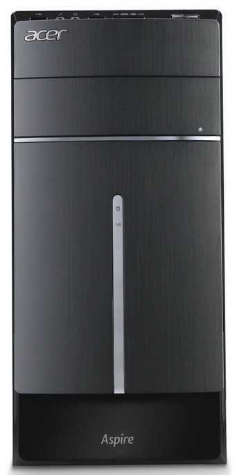 Компьютер  ACER Aspire TC-603,  Intel  Core i5  4440,  8Гб, 2Тб,  nVIDIA GeForce GT635 - 2048 Мб,  DVD-RW,  CR,  Windows 8 [dt.spzer.051]