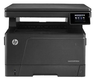 МФУ лазерный HP LaserJet Pro M435nw,  A3,  лазерный,  черный [a3e42a]