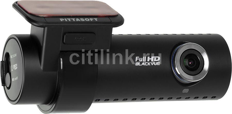Видеорегистратор BLACKVUE DR500 HD Light черный