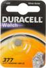 Батарея DURACELL SR-66-1BL,  1 шт. LR377 вид 2