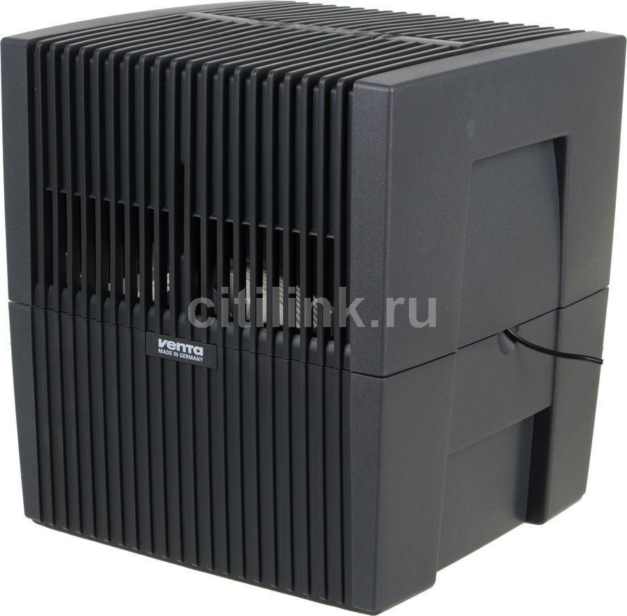 Воздухоочиститель VENTA LW 25,  черный