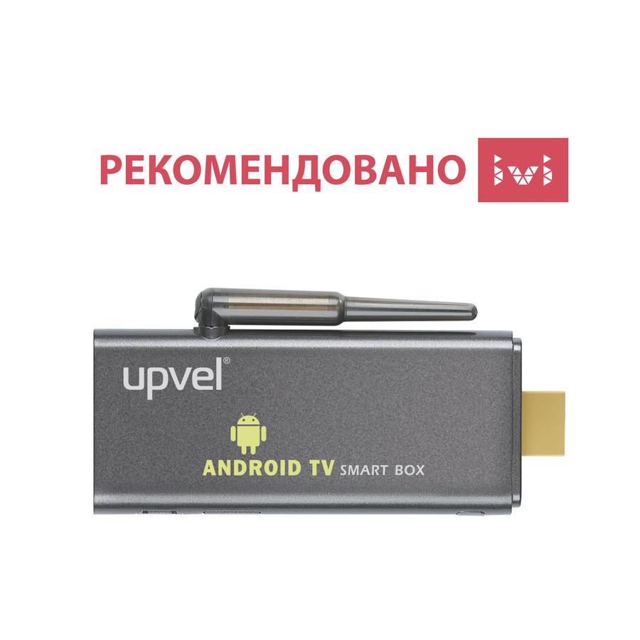 Приставка Смарт-ТВ UPVEL UM-502TV