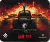 Мышь STEELSERIES World of Tanks Roll Out, игровая, лазерная, проводная, USB, черный и оранжевый вид 7