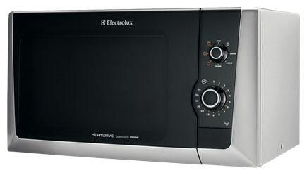 Микроволновая печь ELECTROLUX EMM 21150 S, серебристый