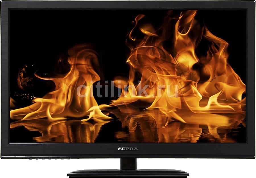 LED телевизор SUPRA STV-LC24500WL