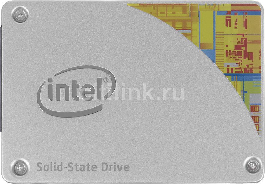 Накопитель SSD INTEL 530 Series SSDSC2BW080A4K5 930327 80Гб, 2.5