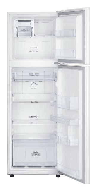 Холодильник SAMSUNG RT-25 FARADWW,  двухкамерный,  белый [rt25faradww/wt]