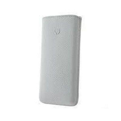 Чехол (футляр)  BeyzaCases Uni Strap Size 2, белый [bz22229]