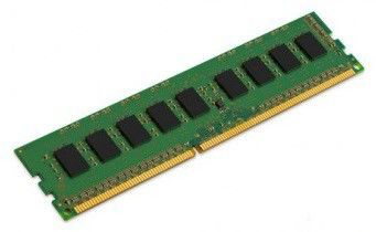 Память DDR3 Kingston KVR16R11D8/8 8Gb DIMM ECC Reg PC3-12800 CL11 1600MHz