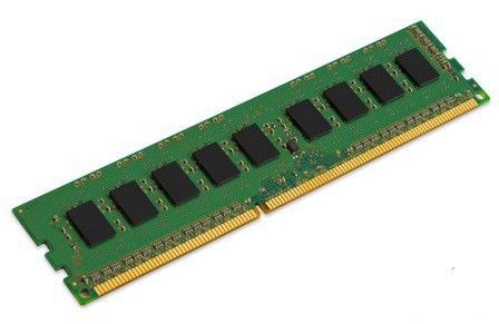 Память DDR3 Kingston KVR16R11S8/4 4Gb DIMM ECC Reg PC3-12800 CL11 1600MHz