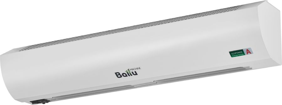 Тепловая завеса BALLU BHC-L08-S05, 5кВт белый
