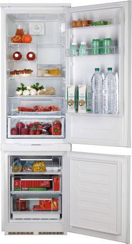 Холодильник HOTPOINT-ARISTON BCB 31 AA E C белый