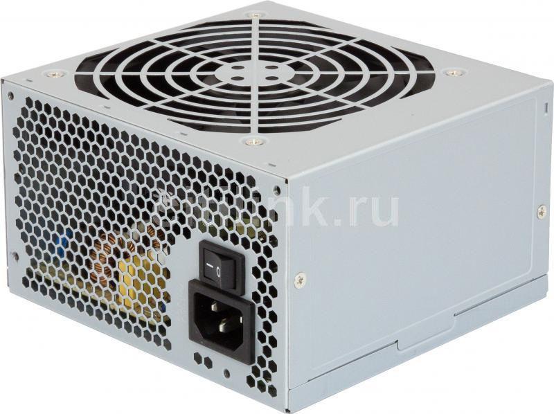 Блок питания FSP ATX-400PNR,  400Вт,  120мм