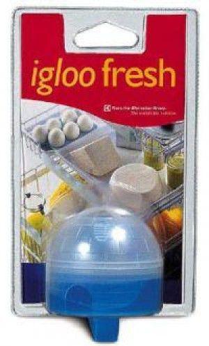 Ароматизатор Electrolux IGLOO FRES для холодильников