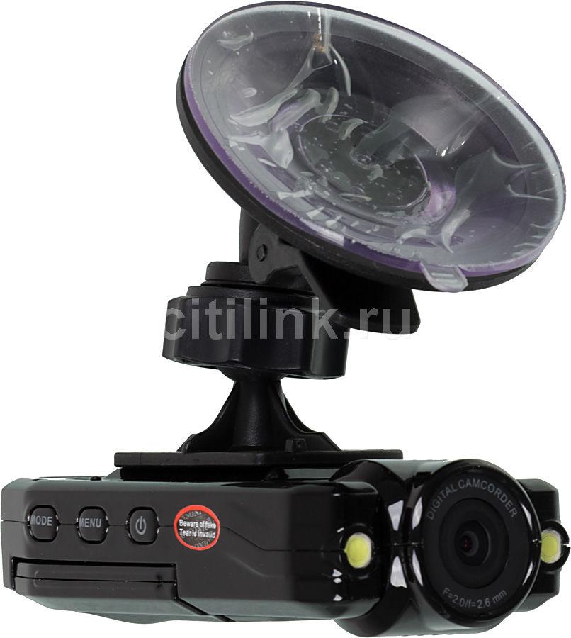 Видеорегистратор CANSONIC CDV-200 черный