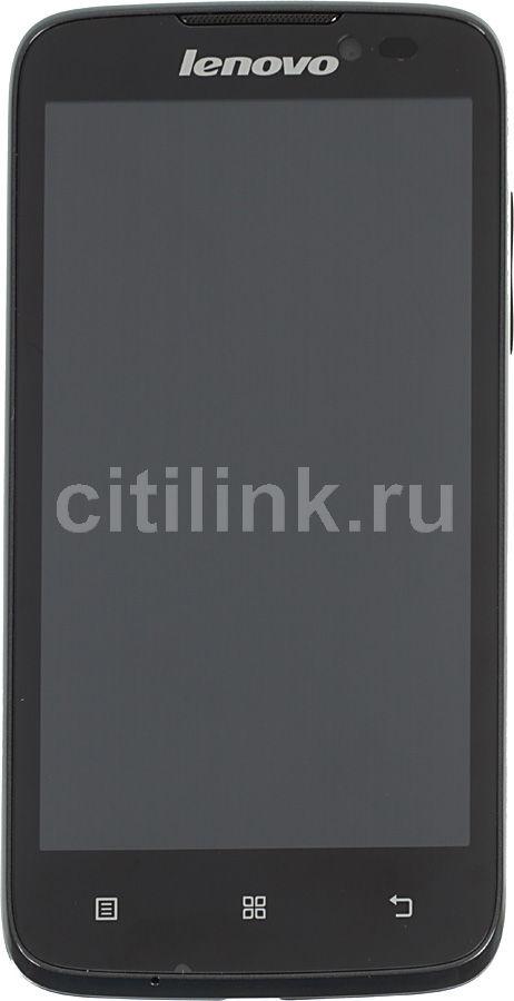 Смартфон LENOVO A516  4Gb, серый