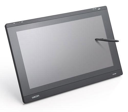 Графический планшет WACOM PL PL-1600 [dtu-1631a]