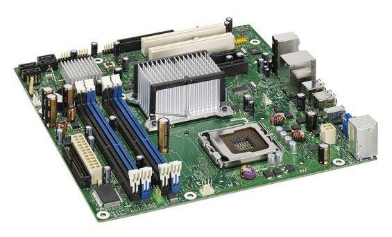 Материнская плата Intel Original BLKDG33FBC 888159 [blkdg33fbc   888159]