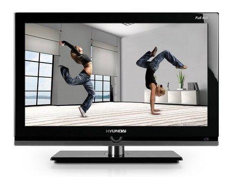 LED телевизор HYUNDAI H-LED15V20