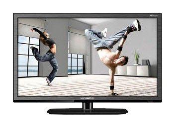 LED телевизор HYUNDAI H-LED22V20