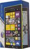 Смартфон NOKIA Lumia 1520 черный вид 11