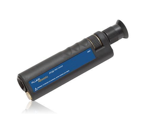 Инструмент для разделки кабеля Fluke Fiber Viewer 200X (FT120)