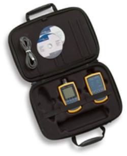 Набор для тестирования Fluke FTK1000 SimpliFiber Pro Basic Verification Kit (SimpliFiber Pro optical