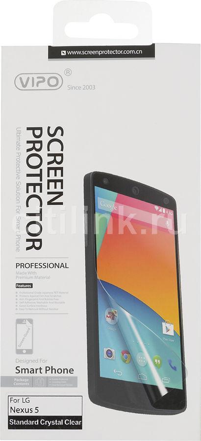 Защитная пленка VIPO для LG Nexus 5,  прозрачная, 1 шт
