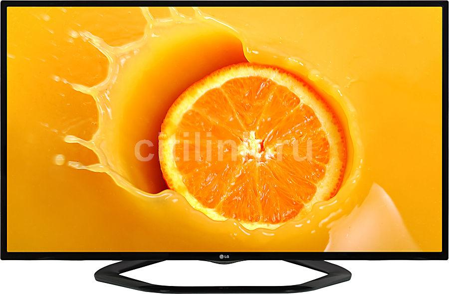 LED телевизор LG 55LN549E  55