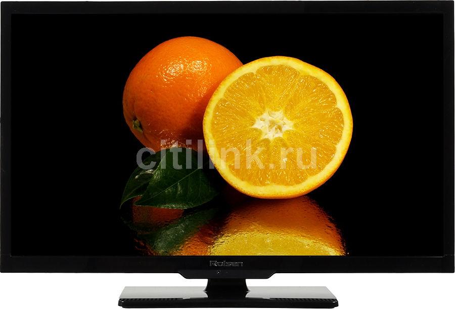 LED телевизор ROLSEN RL-24E1302