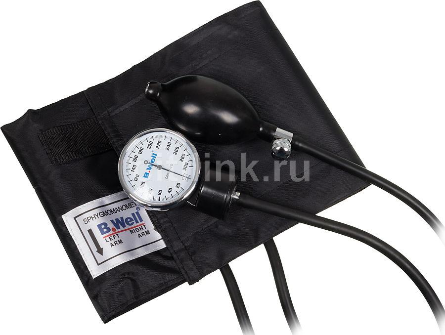Тонометр механический B.WELL WM-61 профессионал, 25-40см