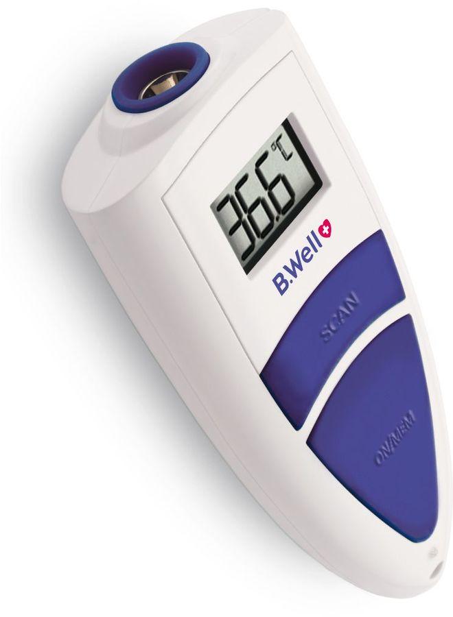 Термометр инфракрасный B.WELL WF-2000, белый