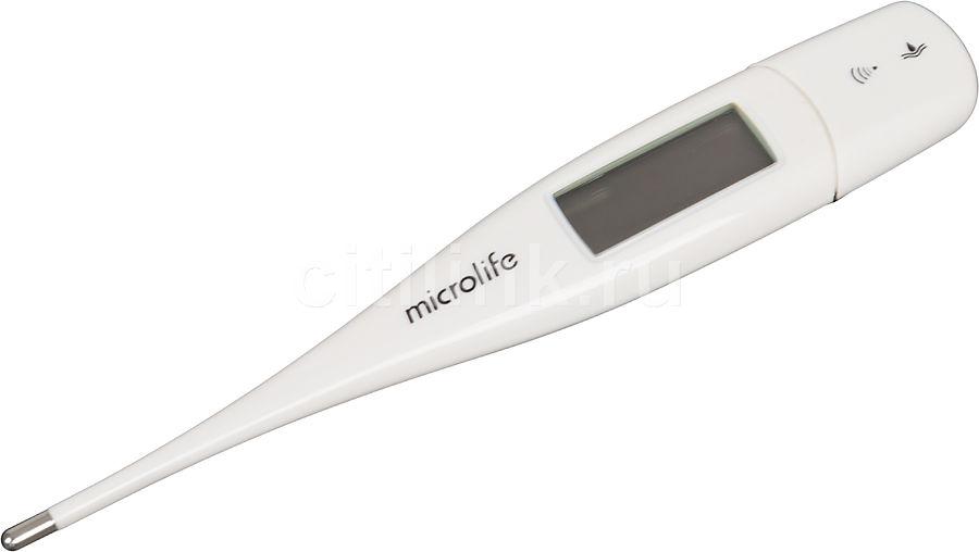Термометр электронный MICROLIFE MT 18A1, белый