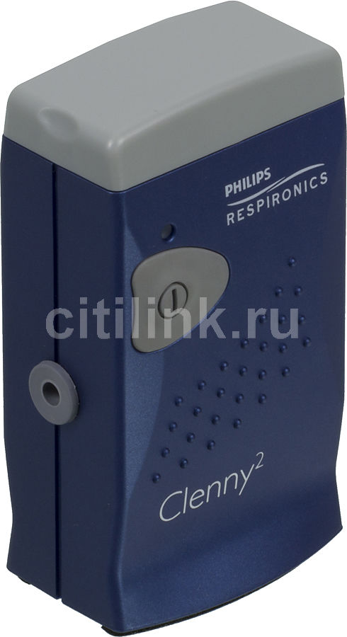 Ингалятор компрессорный PHILIPS Clenny2