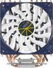 Устройство охлаждения(кулер) TITAN Dragonfly 4,  120мм, Ret вид 3