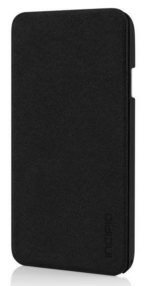 Чехол (флип-кейс) INCIPIO PlexFolio (SA-488-BLK), для Samsung Galaxy Note 3, черный