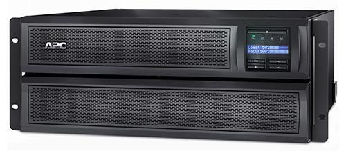 Источник бесперебойного питания APC Smart-UPS X SMX3000HV,  3000ВA