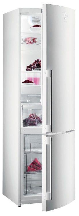 Холодильник GORENJE RK 68 SYW2,  двухкамерный,  белый [rk68syw2]