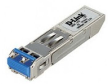 Трансивер D-Link DEM-210/10 100BASE-FX Single-Mode 15KM SFP Transceiver** (10 pcs bundle)